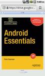 Android Book Store Lite screenshot 4/6