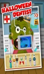 Halloween Dentist - Kids Game screenshot 2/5