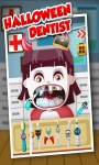 Halloween Dentist - Kids Game screenshot 5/5