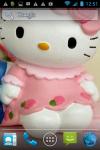 Hello Kitty and Dear Daniel Love Wallpaper screenshot 2/5