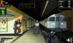 Counter Terrorists II screenshot 2/4