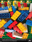 Lego game screenshot 1/2