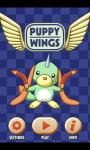 Puppy Wings FREE screenshot 1/5