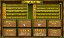 Free Hidden Object Games - Pumpkin Farm screenshot 4/4