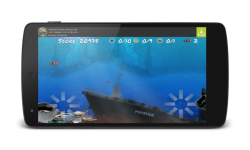 Wonderfish Ocean Adventure HD screenshot 3/6