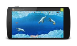 Wonderfish Ocean Adventure HD screenshot 4/6