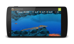 Wonderfish Ocean Adventure HD screenshot 5/6