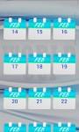 Cricket World Cup 2015 Schedule screenshot 5/6