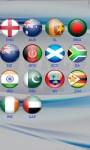 Cricket World Cup 2015 Schedule screenshot 6/6