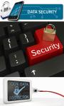 Data Security screenshot 1/4