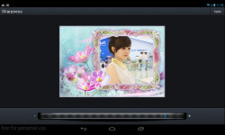 Lovely Frames screenshot 3/4