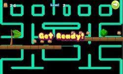 Pac Man Run Fun screenshot 2/3