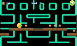 Pac Man Run Fun screenshot 3/3
