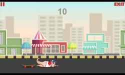 Jumping Rat In City screenshot 6/6