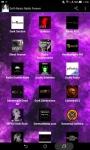 Goth Music Radio Forever screenshot 1/4