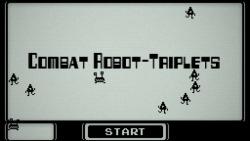 Combat Robot-Triplets screenshot 1/6