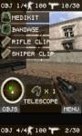 Sniper shooter 2 Pro screenshot 2/3