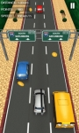 Car Traffic Race Surfers screenshot 1/3