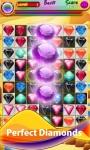 Diamond Rush Jewel Quest screenshot 1/6