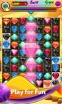 Diamond Rush Jewel Quest screenshot 2/6
