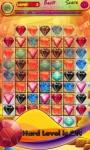 Diamond Rush Jewel Quest screenshot 6/6