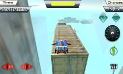Car Stunts Extreme Race Driver screenshot 1/5