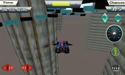 Car Stunts Extreme Race Driver screenshot 2/5