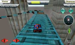 Car Stunts Extreme Race Driver screenshot 3/5