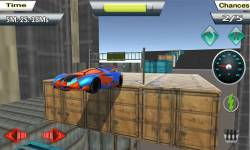 Car Stunts Extreme Race Driver screenshot 4/5