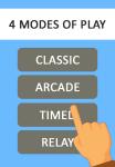 Swipe - A Casual Swiping Game screenshot 4/5