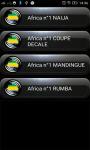 Radio FM Gabon screenshot 1/2