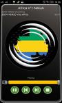 Radio FM Gabon screenshot 2/2