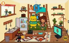 Toca Life Town actual screenshot 4/6