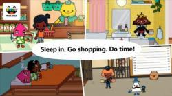 Toca Life Town actual screenshot 6/6