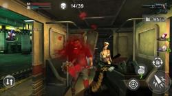 Zombie Assault Sniper general screenshot 4/6