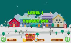 Santas Gift Catcher screenshot 2/4