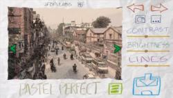 Paper Camera actual screenshot 1/6
