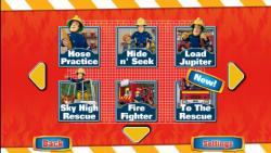 Sam il pompiere top screenshot 2/6