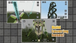 Block Fortress intact screenshot 1/6