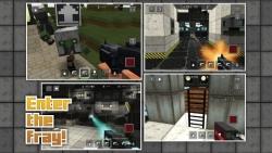 Block Fortress intact screenshot 2/6