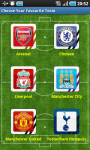 English Premier League Quiz  screenshot 1/5