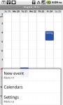Daily Schedule screenshot 3/5