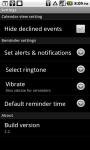 Daily Schedule screenshot 4/5