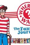 Where's Wally? The Fantastic Journey screenshot 1/1