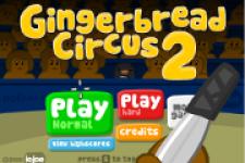 The Gingerbread Knife screenshot 1/3