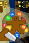 The Gingerbread Knife screenshot 3/3