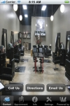 J. Andrews Salon screenshot 1/1