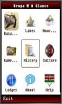 Kenya at a Glance screenshot 1/1