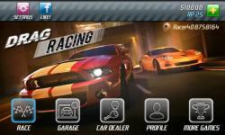Drag Racing 2013 screenshot 1/4