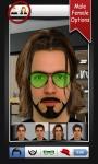 Face Effects : Face Changer W8 screenshot 2/6